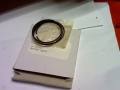 75CC Suffolk Piston Ring Set