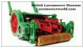 Ransomes Automoton Magnet