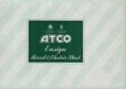 Atco Ensign Recoil and Electric Start Manual