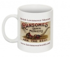 Ransomes ARE THE BEST Mug