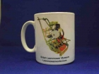Atco Standard 1921 Lawnmower Mug