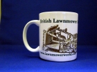 Ransome Horse Lawnmower Mug
