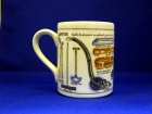 Old Garden Implements Mug