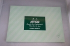 ATCO Royale B24 Professional & Club B20 De-luxe Owners Manual