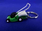Lawnmower Keyring