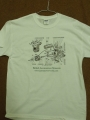 British Lawnmower Museum Tee shirt
